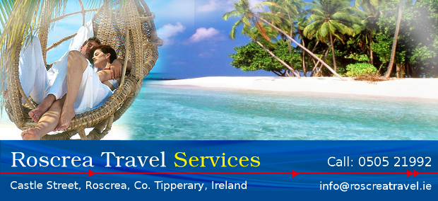 Roscrea Travel – Independent Travel Agent