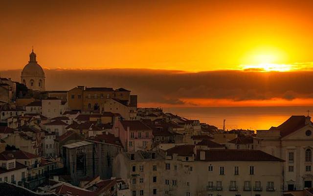 Lisbon Coast Sintra 2