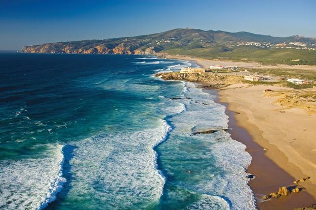 Lisbon Coast Sintra